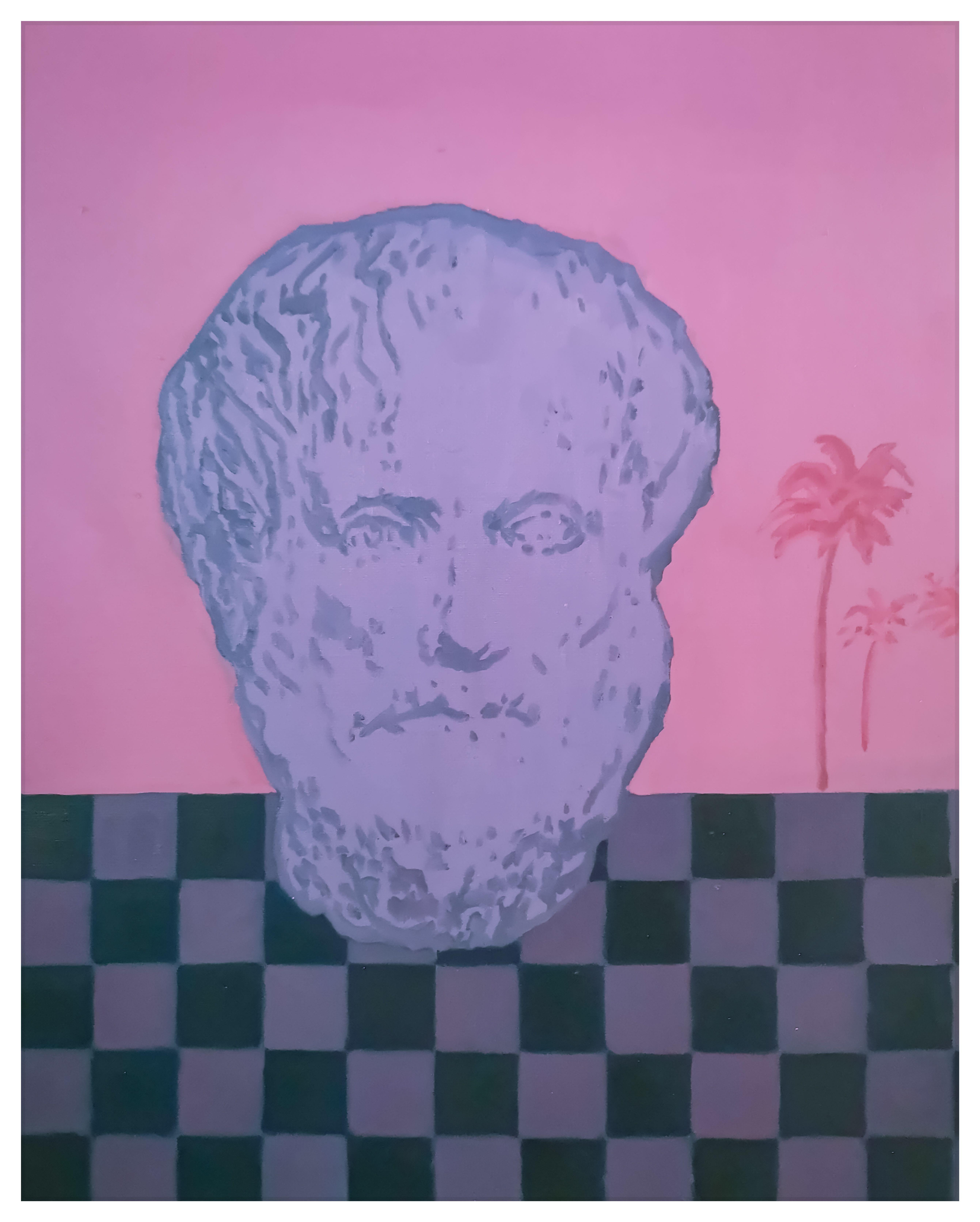 Filippo Cristini Aristotele