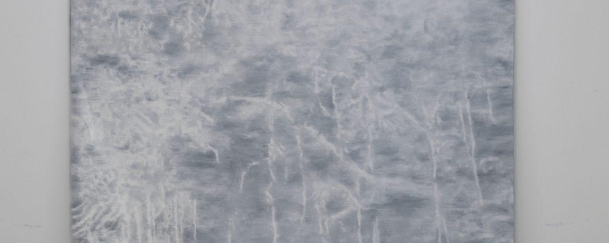 Fitzcarraldo, 2020 Oil on linen canvas, 300x200 cm